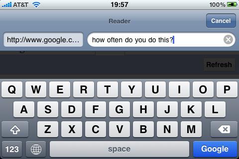 iPhone_Google